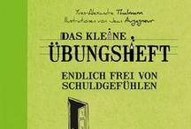 """Endlich frei von Schuldgefühlen / Das kleine Übungsheft """"Endlich frei von Schuldgefühlen"""" ISBN 978-3-941837-72-0 von Yves-Alexandre Thalmann"""