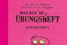 """Optimismus / Das kleine Übungsheft """"Optimismus"""" ISBN: 978-3-941837-51-5"""