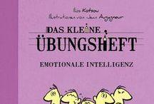 """Emotionale Inelligenz / Das kleine Übungsheft """"Emotionale Intelligenz"""" ISBN 978-3-941837-50-8 von Ilios Kotsou"""