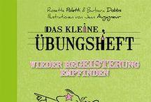 """Wieder Begeisterung empfinden / Das kleine Übungsheft """"Wieder Begeisterung empfinden"""" ISBN 978-3-95550-036-8 von Rosette Poletti & Barbara Dobbs"""
