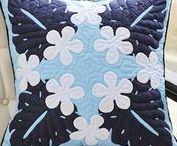 Quilts Hawaiian