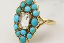 Jewelry Dreamin' / Jewelry is everything! / by Jaime Fields