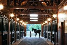 Beautiful Barns & Stables / Pictures we love of barns over the world