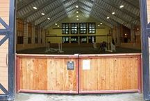 Indoor Arenas To Die For
