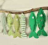 Sea toys
