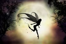 ♡ Fantasy ♡ / Fairy, elves, dragons, magical landshapes, etc..