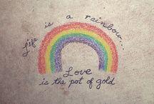 ♡ Hearts en quotes ♡