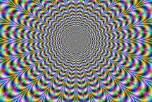 ♡ Optical illusions ♡