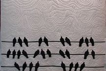 Quilt & Birds