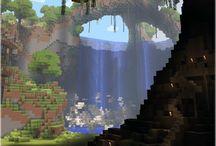 ♡ Minecraft!!! ♡