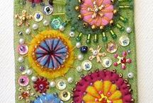 Beads & Embroidery