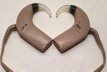 cochlear implant, sisäkorvaistuke kuulolaite