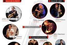 Eventos / Eventos y Festivales en los que participa Musical Accesorios Music Store
