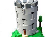 Lego Craft / Creative use of lego