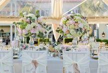 Vine Events : Blooming Glam /  http://vinegardenmarket.com