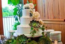 Vine Events : Lauren's Wedding