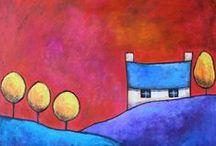 Art: house