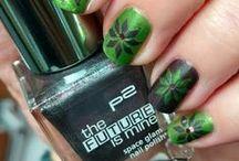 Searchin4Sunshine Nails / #nails #searchin4sunshine #naillaquer #nailpolish #nagellack #nailart #naildesign