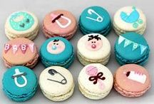 Baby Shower Gifts / Beautiful gifts for a baby shower party to celebrate pregnant mums.