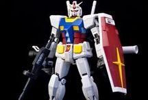 """Universal Century / Dalla """"A"""" alla """"Z"""" (Fonte http://gundam.wikia.com/wiki/The_Gundam_Wiki)"""