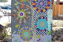 Quilter: Wendy Williams