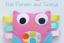 Owl: ideas