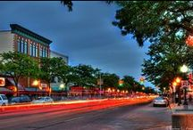 Places to Visit Near Troy, MI / Living in Troy offers so much- check out some local events and locations that will make you fall in love with our city.