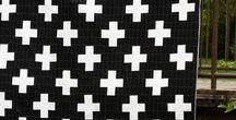 Quilt Plus Cross