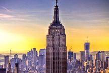MY WORLD || NYC ✈️