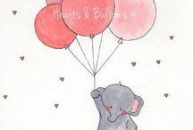 Little drawings :)