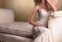 Dream Wedding / by Maddie Farlow