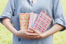 Notebook & Stationery / Great notebook or schedule book which worth collecting!!! / by 家文 謝