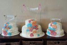 Cakes I make / by griz sandoval