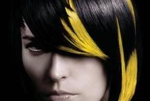 Hair / by Rebekah Swenson
