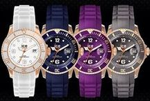 Watches / Gorgeous dress watches and sports watches from top brands including Seiko, Michel Herbelin, Guess, Ice-Watch, Pulsar, Skagen, Rhythm, Lorus and more