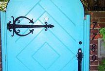 Garden Gates and Decks