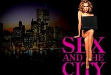 Sex and the City / Sex and the City is an American television romantic sit-com created by Darren Star and produced by HBO. Broadcast from 1998 until 2004, the original run of the show had a total of 94 episodes. The series received both acclaim and criticism for its subjects and characters, and spawned two feature films, Sex and the City (2008) and its sequel Sex and the City 2 (2010), and a prequel series by The CW, The Carrie Diaries.