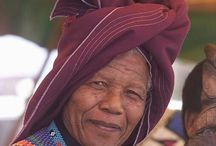 Tata Madiba - 95years : 05Dec2013 / Portraits and inspiration to how I want to live my life