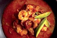 Soups, stews, and chili / by Amanda DiPascale