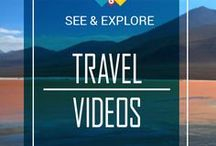 ✈Best Travel Videos / Some of the best travel videos, documentaries and round-ups that will make you want to go on your next trip.  || See More on: www.back-packer.org/youtube-channel