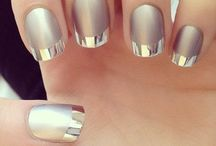 Nails nails nails honey