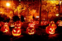 Halloween / Halloween is a yearly celebration observed in a number of countries on 31 October, the eve of the Western Christian feast of All Hallows' Day. It initiates the triduum of Hallowmas, the time in the liturgical year dedicated to remembering the dead, including saints (hallows), martyrs, and all the faithful departed believers