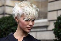 Short Hair Styles / Hair short length