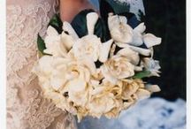 Bouquets / Kim Jon Designs has created these wedding bouquets for brides on the  East End of Long Island including the Hamptons, North Fork, Shelter Island and Montauk.