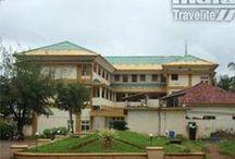 Goa Tourism Hotels / All GTDC Hotels.