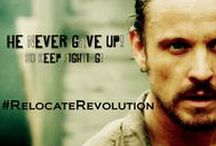 Sebastian Monroe♥♥ / Revolution