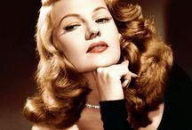 That fabulous face... / Visages formidable des femmes