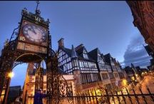 Local Attractions / Fancy staying with us? Here are some things to see and do in our local area