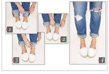 Fashion Tips / Cheat sheets and fashion hacks for juniors and women's clothing and accessories.