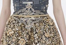 My love for haute couture / My love for couture especially Chanel